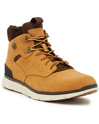 Timberland - Killington Hiker Sneaker - Lyst