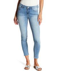 Kensie - Ankle Biter Skinny Jeans - Lyst