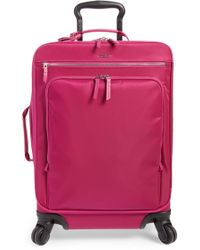Tumi - Voyager - Super L?ger 21-inch Nylon Spinner Carry-on - Lyst