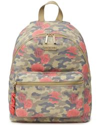 Peace Love World - Classic Backpack With Love Key - Lyst