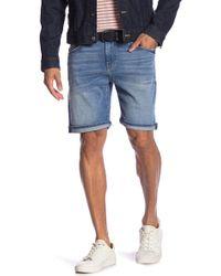Mavi - Brian Denim Shorts - Lyst