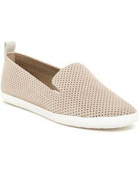 Dolce Vita - Sunny Suede Slip-on Sneaker - Lyst
