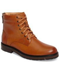 Zanzara - Miro Combat Boot (men) - Lyst