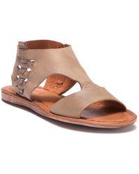 Baske California - Fern Woven Sandal - Lyst