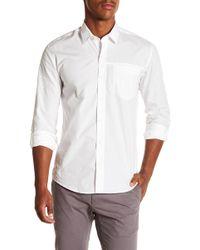 W.r.k. - Standard Long Sleeve Shirt - Lyst