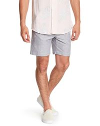 Sovereign Code - Surf City Printed Shorts - Lyst