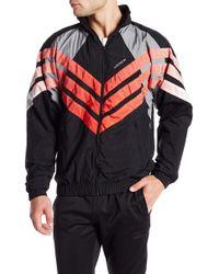 adidas - Tironti Full Zip Jacket - Lyst