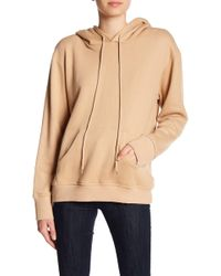 ARRIVE - Embroidered Pullover Hoodie - Lyst