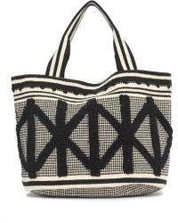Lucky Brand - Robin Tote - Lyst