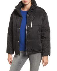Bernardo - Oversize Puffer Jacket - Lyst