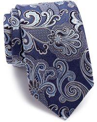 John W. Nordstrom - Sostanza Paisley Silk Tie - Lyst