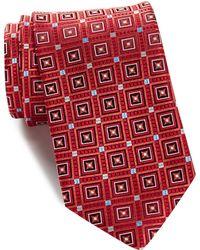 John W. Nordstrom - Vestine Neat Silk Tie - Lyst