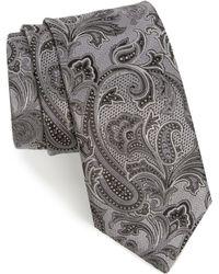 John W. Nordstrom - Wentworth Paisley Silk Tie - Lyst
