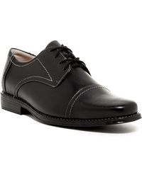 Sandro Moscoloni - Clifford Cap Toe Derby - Extra Wide Width Available - Lyst