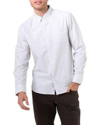 7 Diamonds - First Light Woven Shirt - Lyst