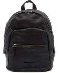Liebeskind Berlin - Stanford Leather Backpack - Lyst