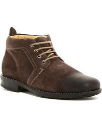 Sandro Moscoloni - Terry Chukka Boot - Wide Width Available - Lyst
