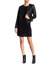 360cashmere - Muriel Cutout Linen Dress - Lyst