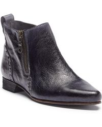 Bed Stu - Copper Bootie - Lyst