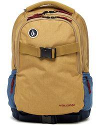 Volcom - Vagabond Backpack - Lyst