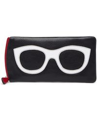 ILI - Leather Eyeglass Case - Lyst
