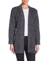 Levi's - Belted Knit Cardigan - Lyst