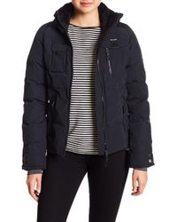 Obermeyer - Leighton Insulated Quilted Jacket - Lyst