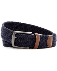 Original Penguin - Multi Stretch Woven Belt - Lyst