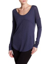 Lamade - Marly Tee - Lyst