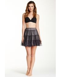 Only Hearts - Petticoat Skirt - Lyst