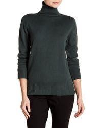 Insight | Solid Knit Turtleneck | Lyst