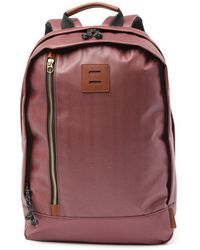 Fossil - Sportsman Backpack - Lyst