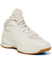 Brandblack - Force Vector Leather Trainer - Lyst