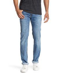 "Levi's - 511 Circle Slim Jeans - 30-34"" Inseam - Lyst"