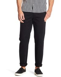 "Black Brown 1826 - Jack Tailored Fit Chino Pants - 30-34"" Inseam - Lyst"