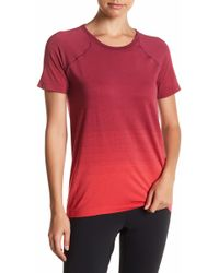 Brooks - Streaker Short Sleeve Tee - Lyst