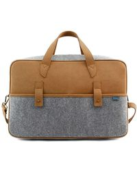 M.R.K.T. - Martin Travel Bag - Lyst