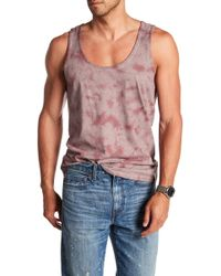 Threads For Thought - Byron Cloud Wash Organic Cotton Tank Top - Lyst