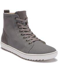 Birkenstock - Bartlett Hi Top Sneaker - Discontinued - Lyst