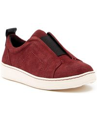 Earth - Zetta Slip-on Trainer - Lyst