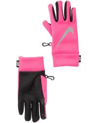 Nike - Therma Reflect Gloves - Lyst
