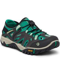 Merrell - All Out Blaze Sieve Trainer - Lyst