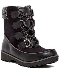 Jambu - Mendoza Knit Boot - Lyst