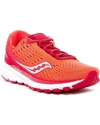 Saucony - Breakthru 3 Sneaker - Lyst
