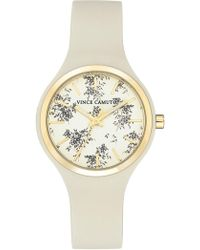 Vince Camuto - Women's Nylon Strap Watch, 40.5mm - Lyst