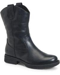 Born - Basin Waterproof Western Boot - Lyst