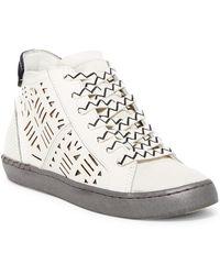 Dolce Vita - Zeus Sneaker - Lyst