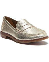 Sperry Top-Sider - Seaport Penny Loafer (women) - Lyst