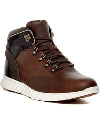 Timberland - Killington Leather Boot - Lyst