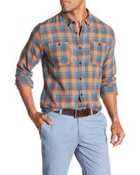 Ezekiel - Sublime Woven Regular Fit Shirt - Lyst
